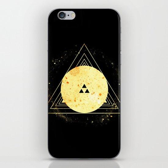 TR|FORCE iPhone & iPod Skin