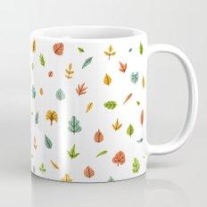 Autumn is coming Mug