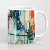 se laisser guider Mug