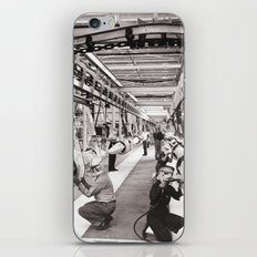 Star Wars factory iPhone & iPod Skin