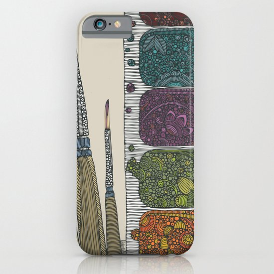 Create iPhone & iPod Case