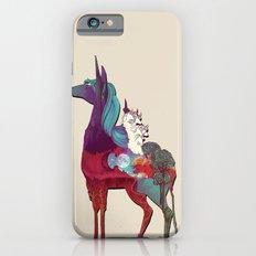 The Last Unicorn iPhone 6 Slim Case