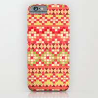iPhone & iPod Case featuring MEXICALLI by Nika