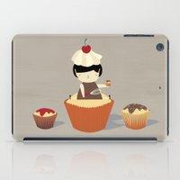 Oversweet iPad Case