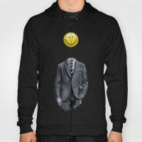 Mr. Smiley :) Hoody