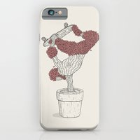 iPhone & iPod Case featuring Handplant by Jacques Maes
