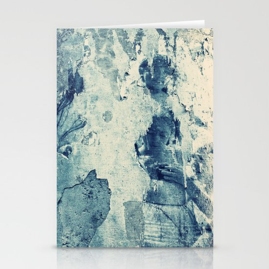 fading Stationery Card