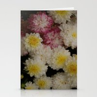 Floral Love Stationery Cards