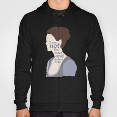 Claire Fraser Hoody