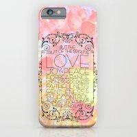 Fruit Of The Spirit iPhone 6 Slim Case