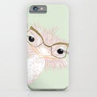 iPhone & iPod Case featuring Peek by Blake Boenecke