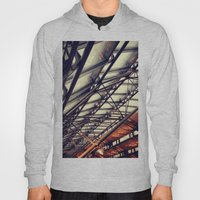 Central Station  Hoody