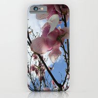 iPhone & iPod Case featuring Hanging By A Moment by Jillian Michele