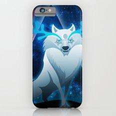 The wonder wolf iPhone 6 Slim Case
