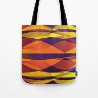 bonito fondo pattern Tote Bag