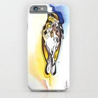 Deadbird. iPhone 6 Slim Case