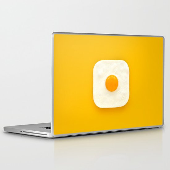 Good Morning, Sunshine Laptop & iPad Skin