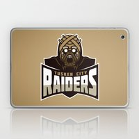 Tusken City Raiders - Tan Laptop & iPad Skin