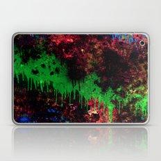 The Night Turns To Rust Laptop & iPad Skin