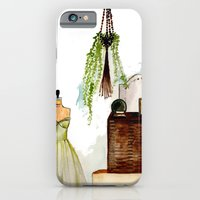 iPhone & iPod Case featuring Vintage scene by Vanessa Datorre
