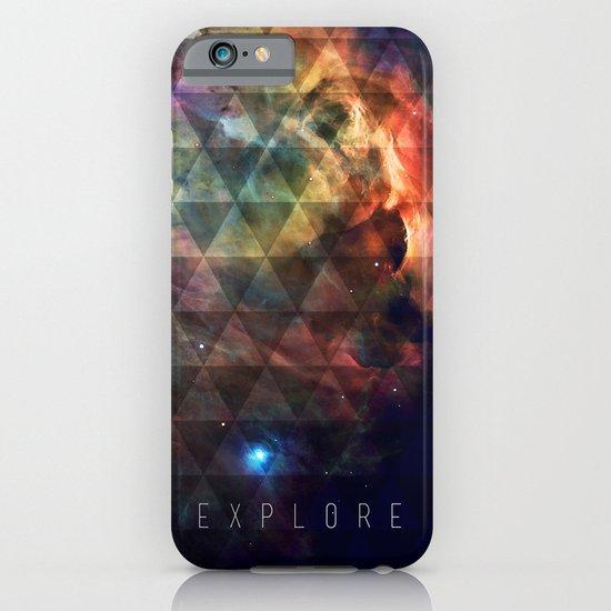 Explore II iPhone & iPod Case