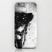 Nude art - time iPhone 6 Slim Case