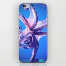 OoOoOoOo iPhone & iPod Skin
