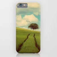 iPhone & iPod Case featuring Summer's Day by LauraWilliams95