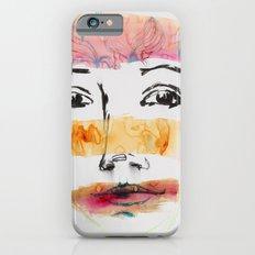 Head Shot #3 iPhone 6s Slim Case