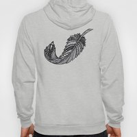 Feather 1 Hoody