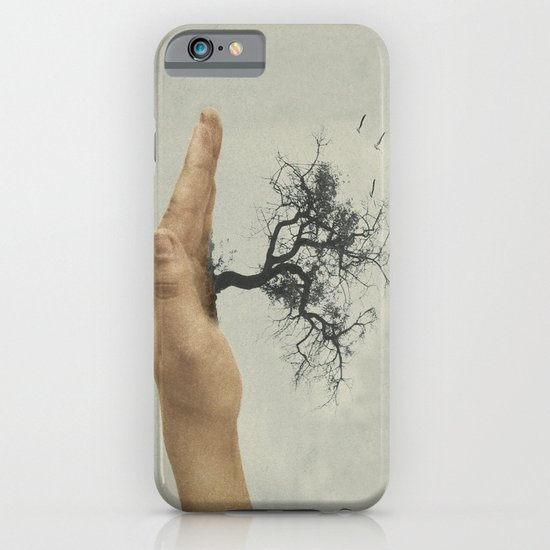 It's all in your mind iPhone & iPod Case