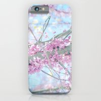 Our Spring Is Sweet iPhone 6 Slim Case