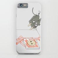 Charging iPhone 6 Slim Case