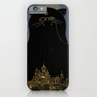 the master & margarita iPhone 6 Slim Case
