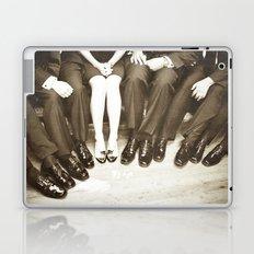 The Groomswoman Laptop & iPad Skin