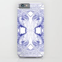 The Willow Pattern (Blue… iPhone 6 Slim Case