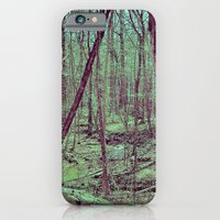 Hollow iPhone 6 Slim Case