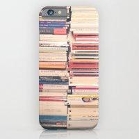 Books  iPhone 6 Slim Case