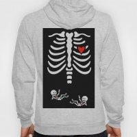 Skeleton Twins Hoody