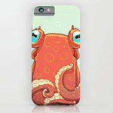 Goldie the Octopus Slim Case iPhone 6s