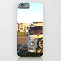 I Left My Heart In San F… iPhone 6 Slim Case