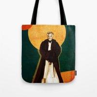 Dos Equis Wan Tote Bag