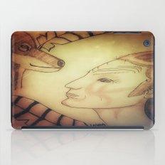 Accord iPad Case