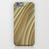 iPhone & iPod Case featuring Buttercream by Lyle Hatch