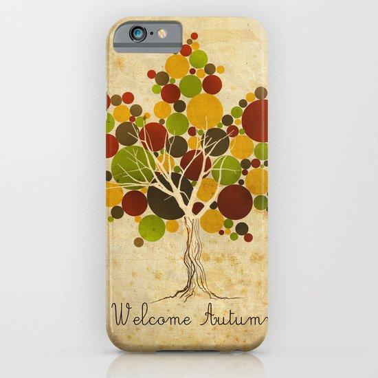 Leafy iPhone & iPod Case