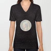 Optical Illusions - Famous Work of Art 3 Unisex V-Neck