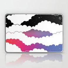 Midnight Glow Laptop & iPad Skin