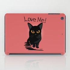 LOVE ME iPad Case
