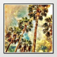 B.L.O.W. I.T. U.P.  Canvas Print