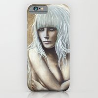 Amber iPhone 6 Slim Case